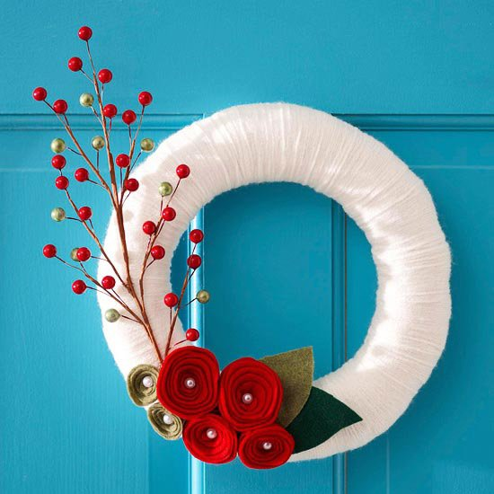 23-Great-DIY-Christmas-Wreath-Ideas-7 másolata