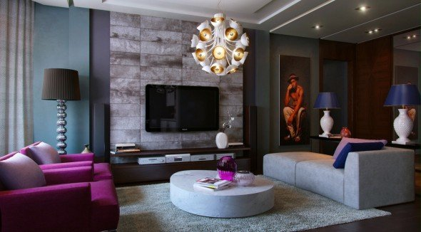 Purple-Interior-Design-7