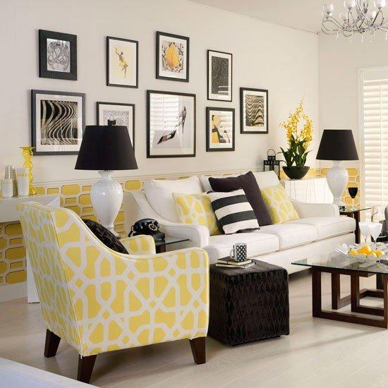 monochrome-yellow-living-room-ideal-home-housetohome