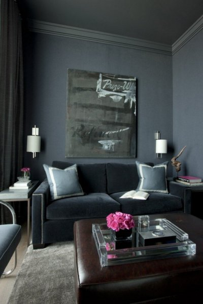 steel-grey-monochromatic-room-den-cococozy-jamesthomaschicago-e1435615991369