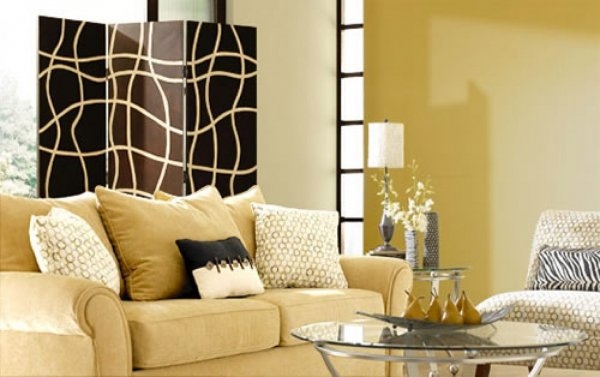 top-living-room-painting-ideas-brown-furniture-with-pleasant-living-room-in-brown-paint-color-schemes-with-brown-sofa-and