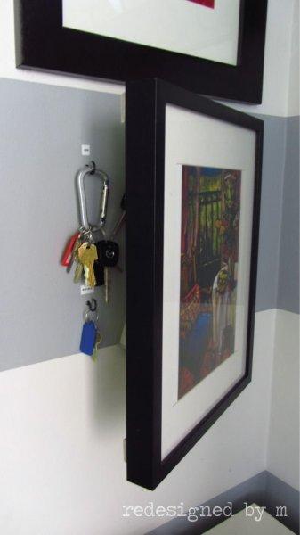 hidden-key-storage